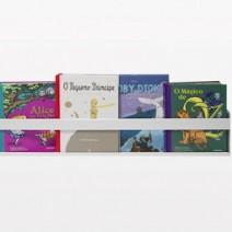 Organizar Livros das Crianças