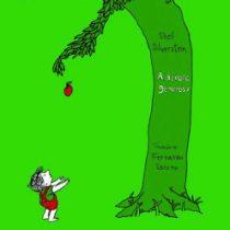 Livro: A árvore generosa