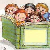 Como seu filho pode gostar de ler?