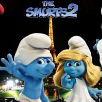 Cinema – Smurfs 2