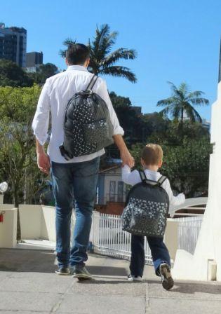 Pais Que Criam Os Filhos Sozinhos Dicas Pais E Filhos