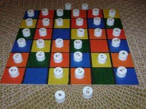 Brinquedos Reciclados – Vamos Reciclar?