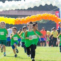 Biotônico Fontoura leva diversão no Dia das Crianças