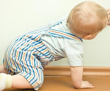 Acidentes domésticos com crianças: prevenir é o melhor remédio