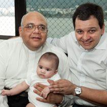 Batizado Menino – Antonio Pedro