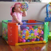 Desenvolvimento das crianças 12 a 18 meses – Brincadeiras