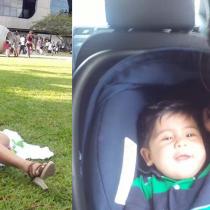 A volta ao trabalho pós licença maternidade – Mãe Amiga!
