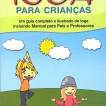 Livros de Yoga para Crianças
