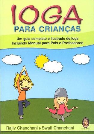 ioga criancas