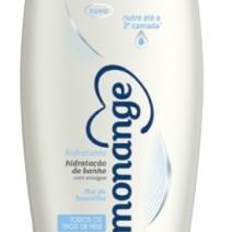 Hidratação durante o banho: praticidade e pele renovada