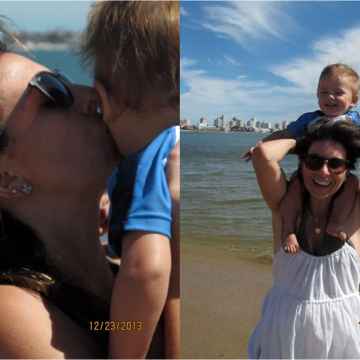 Amamentação – Mãe Amiga!