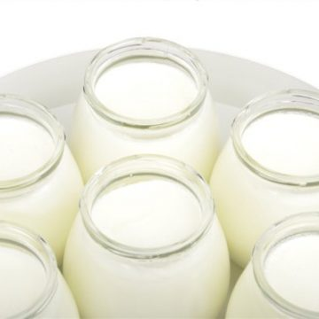 Como armazenar o leite materno