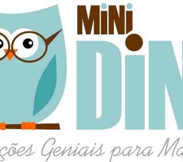 Novos Produtos – Mini Dini
