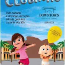 PROGRAMAÇÃO PARA O FINAL DE SEMANA – RIO DE JANEIRO