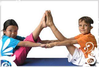 Crianças de 4 – 6 anos – Yoga