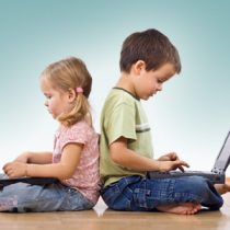 Tecnologia para crianças