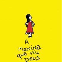 Livro: A Menina que Viu Deus