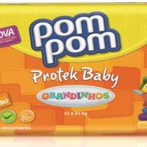 """Pom Pom Protek Baby: única que atende de recém-nascidos a """"Grandinhos"""""""