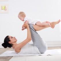 Yoga para Pós-Parto