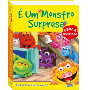 um monstro surpresa_358715