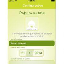Alivium lança aplicativo sobre desenvolvimento infantil para pais e mães