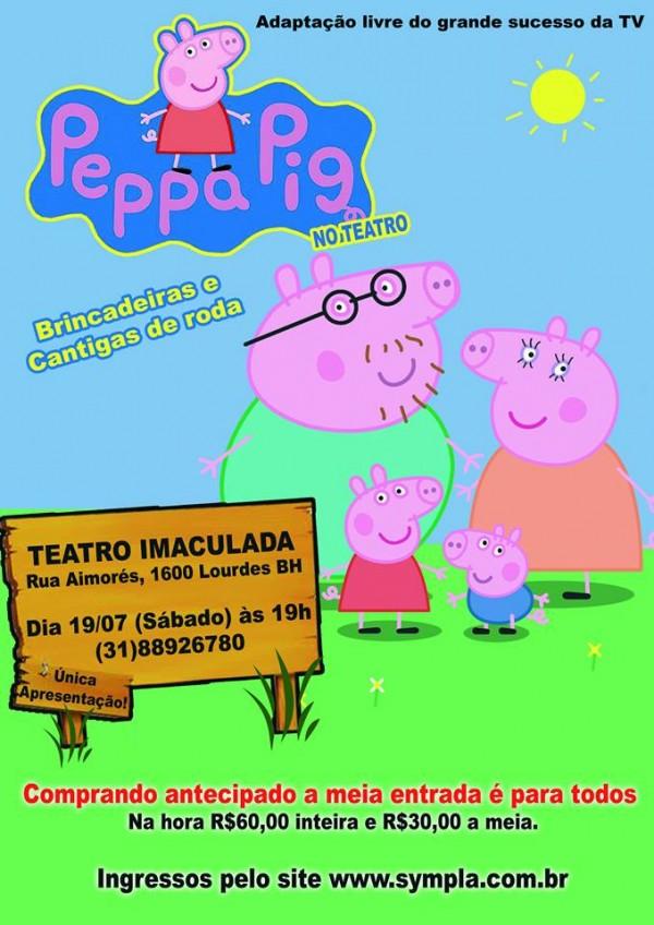 01 Peppa temporada BH