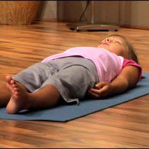 Meditação Para Crianças e Adultos
