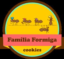 Criança na Cozinha – Família Formiga