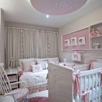 O que não pode faltar no quarto do bebê?
