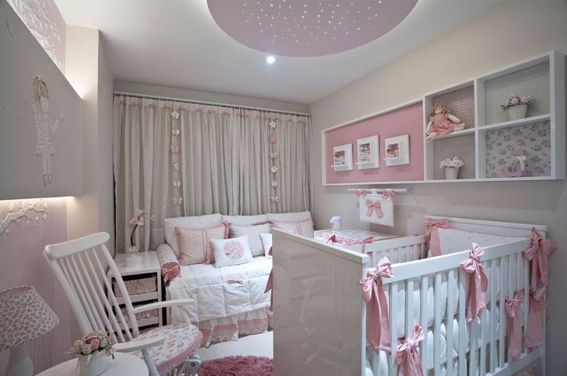 O que não pode faltar no quarto do bebê?  Dicas Pais e Filhos