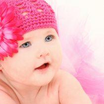 Cuidados ao furar a orelha dos bebês