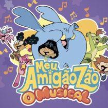 Meu Amigãozão – O Musical