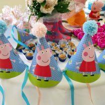 Festa Peppa  Pig – Bônus para Impressão