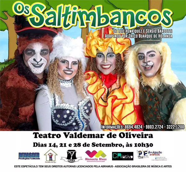 5-domingo-os saltimbancos