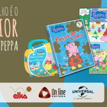 Peppa Pig: Poças de Lamas e Outras Histórias