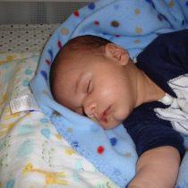 Como ajudar o bebê a ter um sono tranquilo