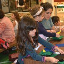 Dia das Crianças na casa da vovó – Shopping DiamondMall