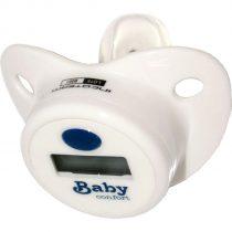 Como escolher o melhor termômetro para seu filho