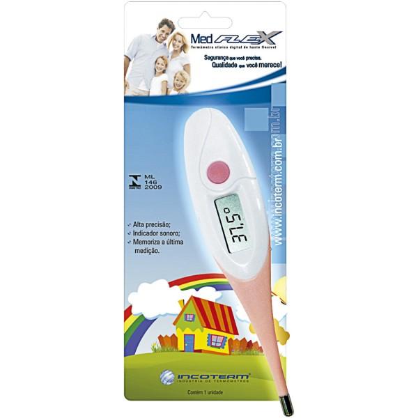 Incoterm-TermC3B4metro-ClC3ADnico-Digital-de-Haste-FlexC3ADvel-Rosa-Med-Flex-Incoterm-6682-01341-2