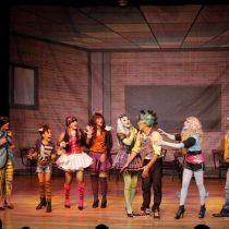 Teatro – Monster High