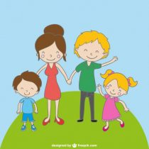Evento para Filhos Pequenos