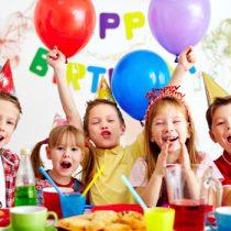 Como organizar um aniversário infantil