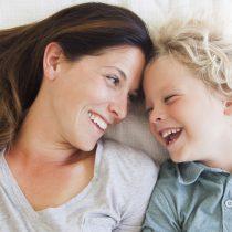 8 dicas de meditação para mães