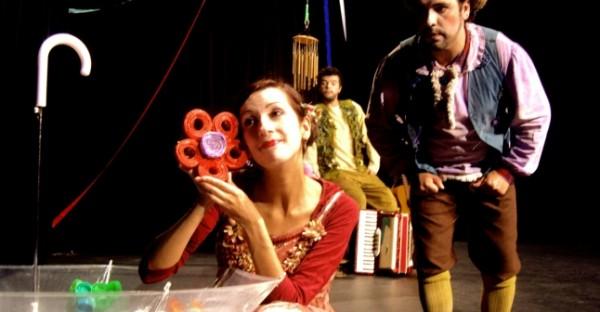 Mostra de Teatro Infantil