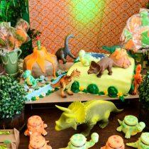 Festa de Dinossauro