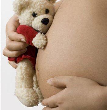 O que a grávida pode ou não pode?