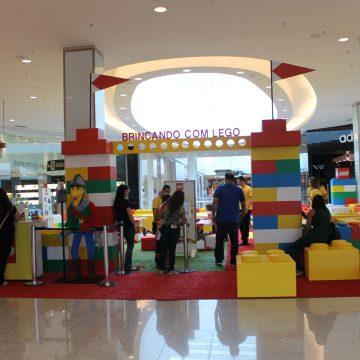 BH Shopping e LEGO promovem Dia das Crianças fora de série!
