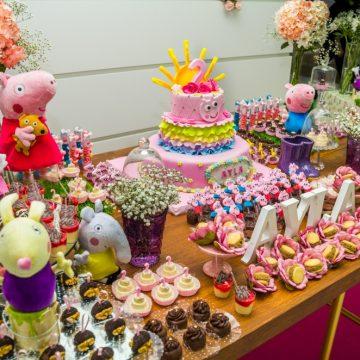 Aniversário Peppa Pig – Festa 2 anos