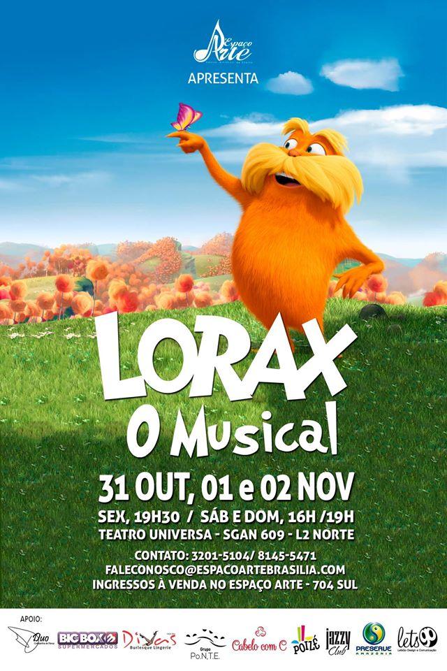 Lorax O Musical