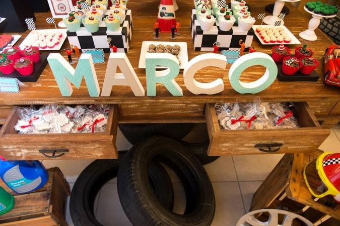 Carros Vintage do Marco - Dicas Pais e Filhos